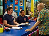 Comic Book Men 303: Super Friends
