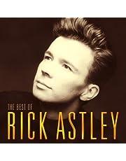 Best Of Rick Astley, The - ASTLEY RICK