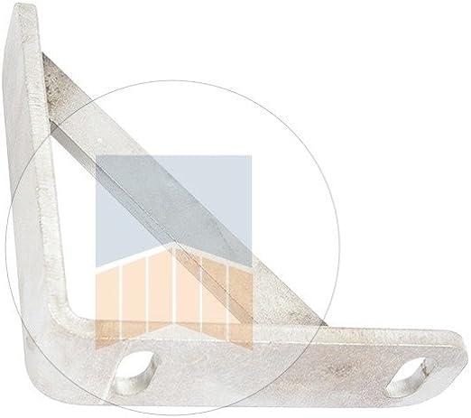 Cerradura acodada de acero inoxidable para cerradura con gancho de ...