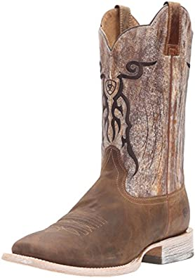 Amazon.com | Ariat Men's Mesteno Western Cowboy Boot | Western
