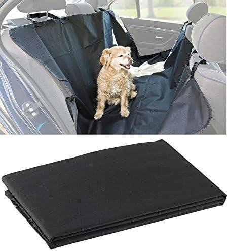 Sweetypet Autoschondecke Auto Schondecke Für Hunde Für Rückbank Kofferraum 145 X 145 Cm Hundedecke Haustier