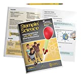 Stomp Rocket Stompin' Science Book