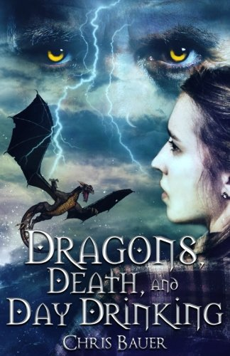 Dragons, Undoing, and Day Drinking