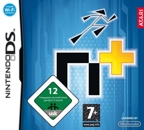 n game ds - 1