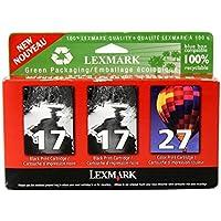 Lexmark 10N1094 17/17/27