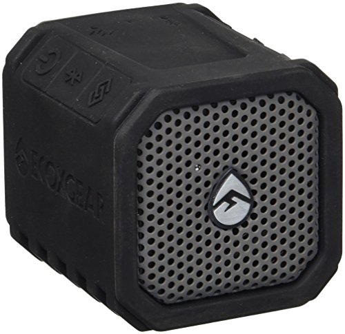 ECOXGEAR EcoDuo Rugged & Waterproof Wireless Bluetooth Speaker 2 pack for stereo play - - Ocean City Outlets Hours
