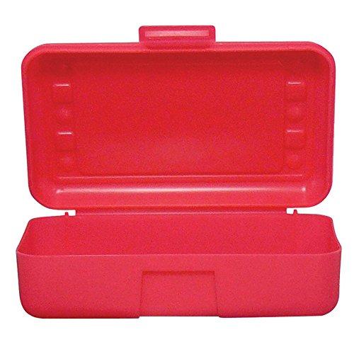 Price comparison product image Romanoff Pencil Box, Red