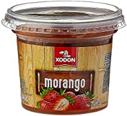 Doce Cremoso Sabor Morango Xodon 400g