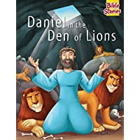 Daniel in the Den Of Lions: 1