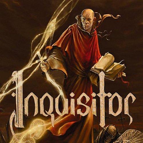 Martin Linda - Inquisitor (Original Game Soundtrack)