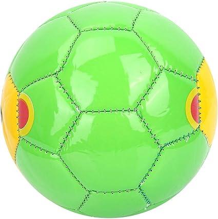 Balón de Fútbol para Niños, Pelota de Fútbol Talla 2 Balón de ...