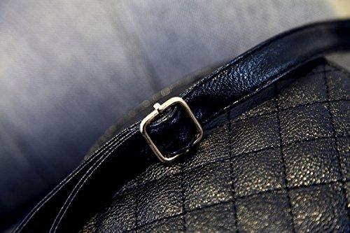 Fille Noir Lapin Mini Mignon Portés Rond Sac Sacs Femme Bigood Epaule wvatqx0t