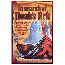 In Search of Noah's Ark POSTER Movie (27 x 40 Inches - 69cm x 102cm) (1977)