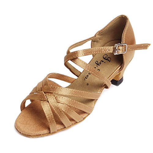 salsa dance shoes for kids - 9