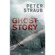Ghost Story (L'Ombre) (French Edition)
