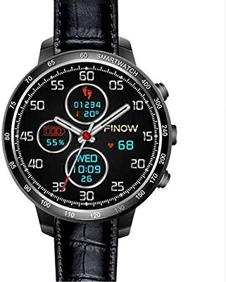 smartwatch PK KW88 x200 S11 Reloj Inteligente con cámara 2.0MP ...