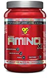 BSN Amino X Fruit Punch -- 2.23 lbs (70 Servings)