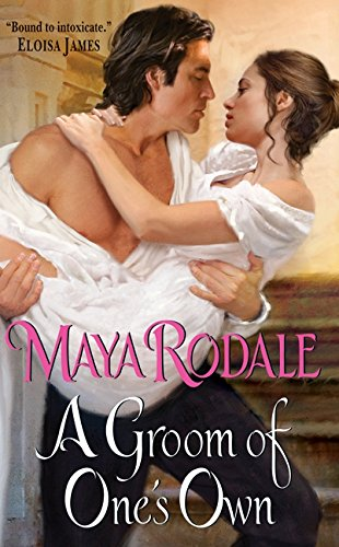 A Groom of One's Own (The Writing Girls)