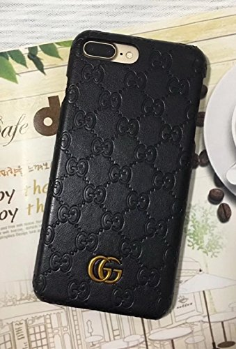 Gucci Iphone (iPhone 6/6s Plus Fashion Graphic Style Luxury PU Leather Case Cover for Apple iPhone 6 Plus iPhone 6s Plus iPhone 7/8 Plus iPhone X /10 GALAXY Note 8)