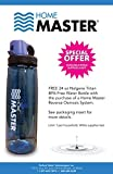 Home Master HMF3SDGFEC Whole House 3-Stage Water Filter with...