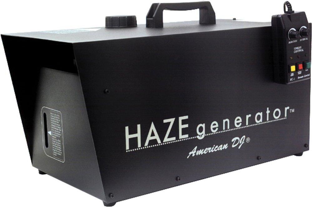 ADJ Products HAZE GENERATOR Fog Machine