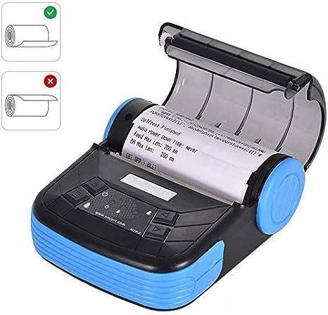 Printers 80mm Bluetooth 4.0 Android POS recibo Impresora térmica ...