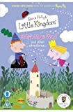 Ben and Holly's Little Kingdom: Volume 1 [Region 2]