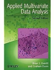 Applied Multivariate Data Analysis 2e