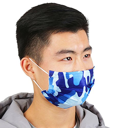 cute disposable face masks