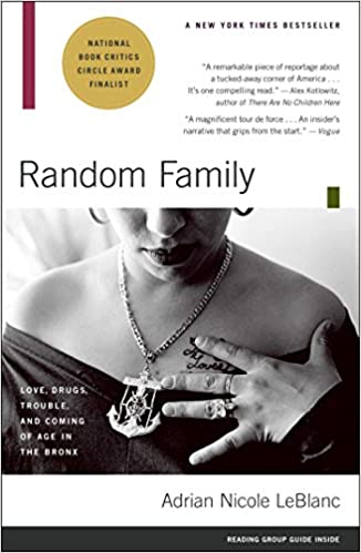 Random Family: Love, Drugs, Trouble, and Coming of Age in