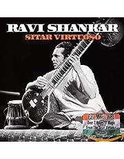 Sitar Virtuoso (India)