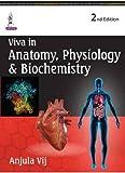 Viva In Anatomy, Physiology & Biochemistry