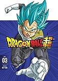 Buy Dragon Ball Super: Part Three