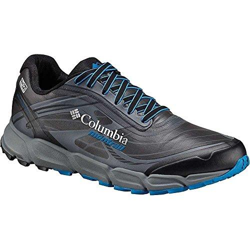 人柄彼らのもの刈る(モントレイル) Montrail メンズ 陸上 シューズ?靴 Caldorado III OutDry Extreme Shoe [並行輸入品]