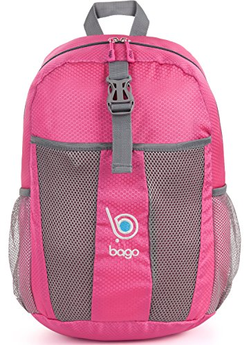 Bago Lightweight Foldable Waterproof Backpack