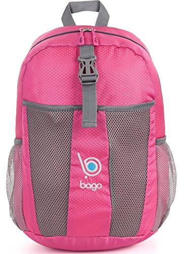 Bago Lightweight Foldable Waterproof Backpack