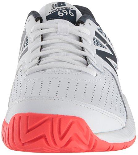 Con Da Infradito Finte Perline Estivi Scarpe Balance New Uomo Tennis 696v3 Colorati OgzztS