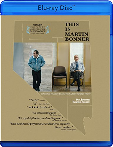 This Is Martin Bonner [Blu-ray]