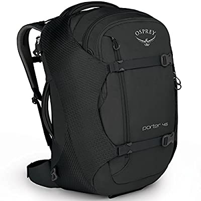 Osprey Packs Porter 46 Travel Backpack