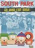 img - for South Park, Tome 1 : Les armes c'est rigolo ! book / textbook / text book