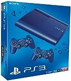 Playstation 3 - Console 12 GB Con 2 Dualshock, Blue [Importación Italiana]
