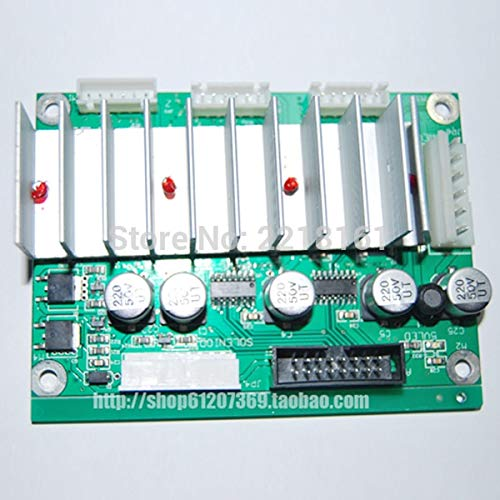 Printer Parts Cutting Plotter Spare Parts P-Cut CT630 900 1200 Driving Board Circuit Board Drive Card 1pc Retail