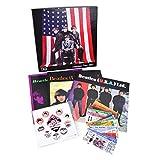 The Beatles Collectible: US 1964 Replica Concert Memorabilia Box Set