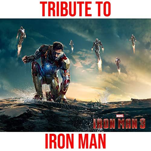 iron man 3 soundtrack - 4