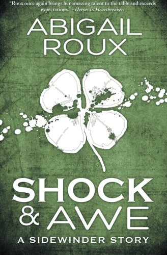 Shock & Awe (A Sidewinder Story)