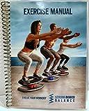 StrongBoard Balance Exercise Manual