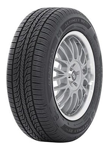 General AltiMAX RT43 Radial Tire - 235/55R18 100H