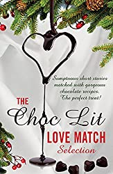 Choc Lit Love Match (English Edition)