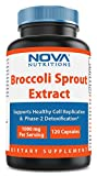 Cheap Broccoli Sprout Extract 1000 mg 120 Capsules by Nova Nutritions