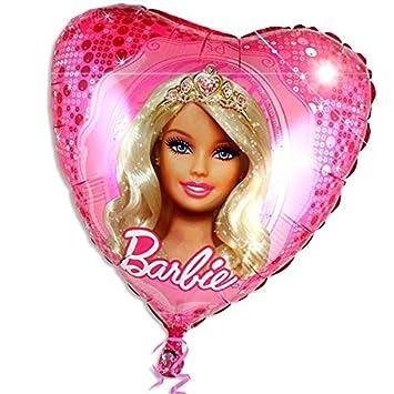 Amscan 671507 55 Barbie Sparkle Wirbelt Hängedeko Basteln